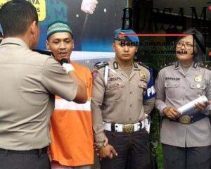 3 Tahanan Polresta Malang Kota Kabur Berhasil Diringkus