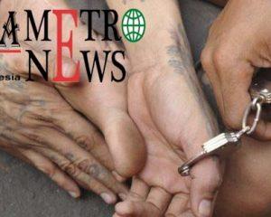 Merdeka.com - Berdalih tidak memiliki biaya membayar SPP, Fredi Zenata (20) nekat mencuri sepeda dayung milik anggota polisi. Satu setengah tahun buron, pelaku akhirnya berhasil ditangkap.