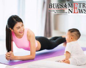 Olahraga yang Tepat Dilakukan oleh Ibu yang Baru Melahirkan