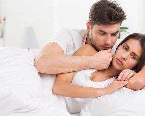 4 Tanda ketika Pasangan Kurang Bergairah Pada hubungan yang sudah berjalan lama, masalah terkait seks merupakan suatu hal yang tidak bisa dihindari