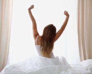 Pukul setengah 9 pagi untuk meningkatkan sistem kekebalan tubuh