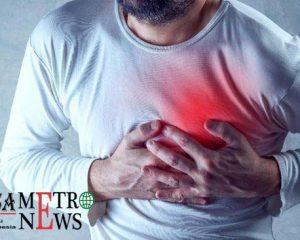 Penyebab Serangan Jantung di Pagi Hari, Patut Diwaspadai