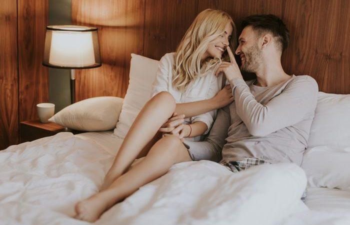 Seks Bisa Menjadi Penghilang Stres Alami