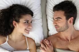 Tantangan Membangkitkan Gairah Seks