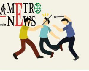 Jadi Tersangka Pengeroyokan di Sampit, 8 Pesilat PSHT akan Disidang Adat