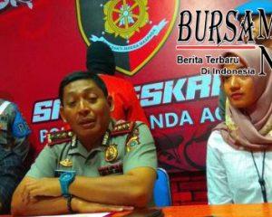 Polisi Tangkap Paman Perkosa Keponakan di Aceh