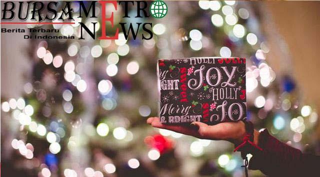 4 Benda Wajib Saat Natalan Untuk Momen Penting