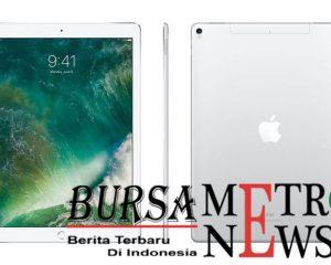 Pro iPad 12 9 Inci Tahun Lalu Dijual Dengan Harga Terendah