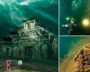 6 Temuan Menakjubkan di Dasar Laut