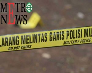 Gara-gara Kunci Rumah, Nawir Bunuh Istri Siri dengan Badik