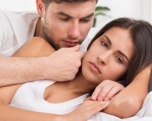 Manfaat Berhubungan Seks Setelah Bertengkar Hebat