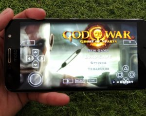 Tutorial Bermain PS2 di SmartPhone Android